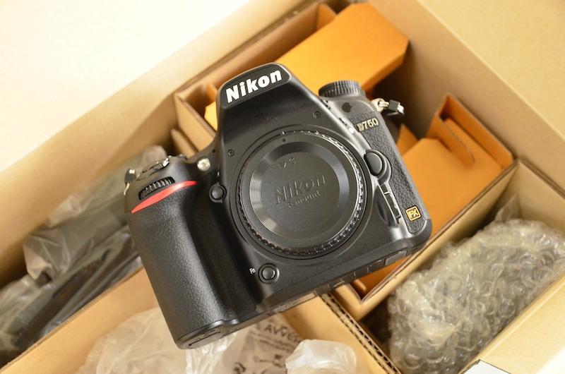 Nikon D750を3ヶ月使ってみたレビュー