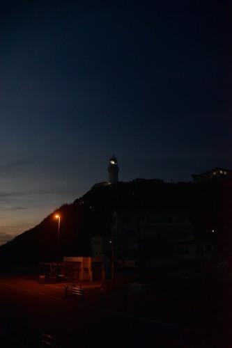 灯台(ISO12800)