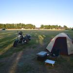 キャンプツーリングでキャンプ道具以外に持って行っているもの