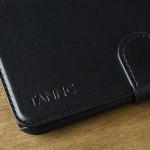 TANNC 手帳型レザーiPhoneケース 使用レビュー