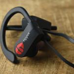 BluetoothイヤホンHippox Moov Waterproof 使用レビュー