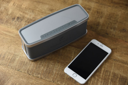 iPhone 6 とP1