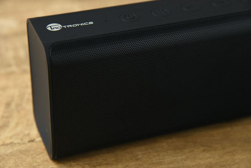 Bluetoothスピーカー TT-SK10 PULSE X レビュー