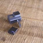 GoPro HERO 6 BLACKの電源が入らない!故障したので修理を依頼した話