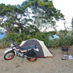 テントの防水処理とベタベタについて考える