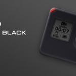 GoPro HERO 7 BLACK発売!なのでGoPro HERO 6との違いを確認してみよう