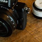 Zマウントで1 NIKKOR 10mm f/2.8みたいなレンズがほしいからニコンさんお願いします