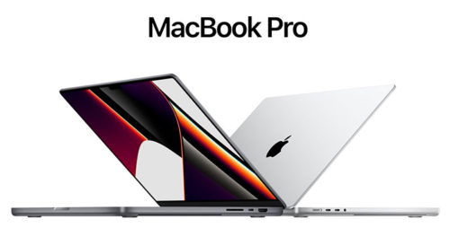 M1 Macbook Pro 14/16