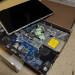 iMac(Early2008) 24インチのHDDをSSDに換装します
